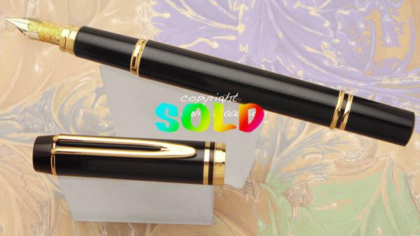 Grade 452 Fountain Pen 6 mm